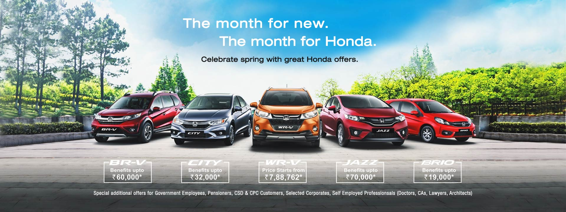 Shubh Honda Authorized Car Showroom In Chhattisgarh